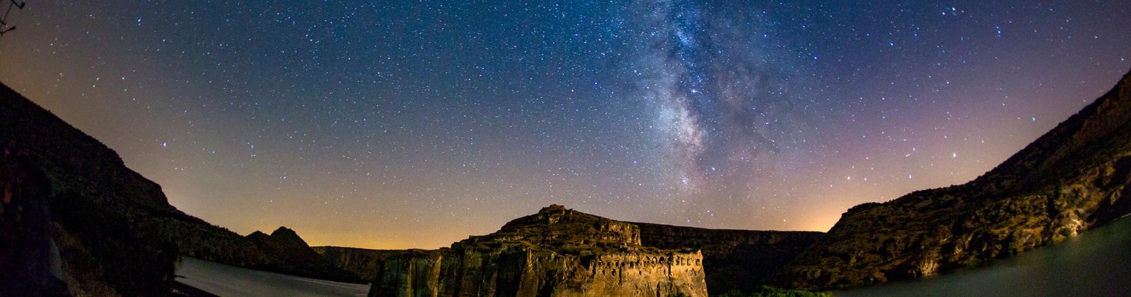 星空 银河系4K风景超高清壁纸精选