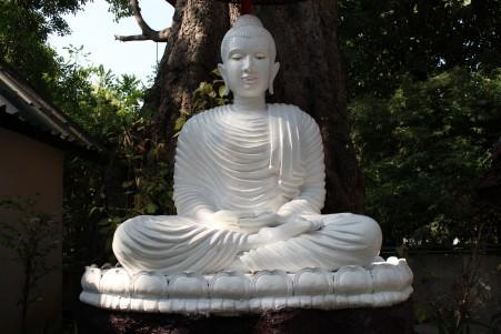 佛教 冥想 宗教 雕像 禅宗 和平 5K图片