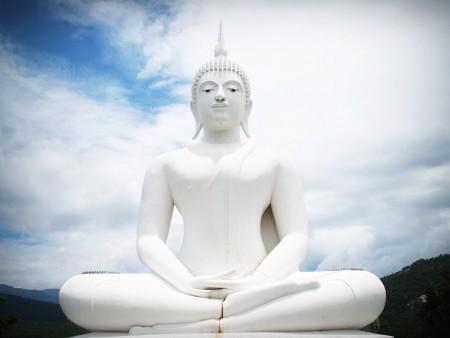 泰国大佛像图片