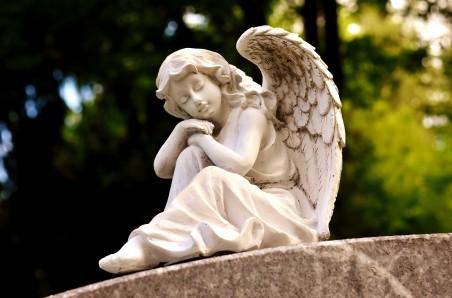 天使 信仰 希望 5K图片