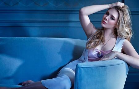 伊丽莎白·奥尔森(Elizabeth Olsen)4K超高清壁纸推荐