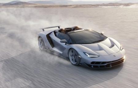 兰博基尼跑车5K超高清壁纸精选