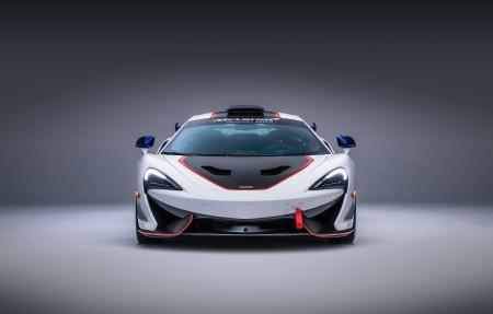 迈凯伦McLaren MSO X跑车4k壁纸超高清图片下载