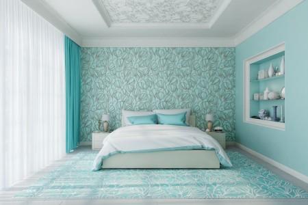 床 卧室 装饰 6K图片