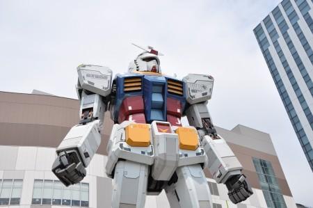 机动战士高达 机器人 高达4K高端电脑桌面壁纸
