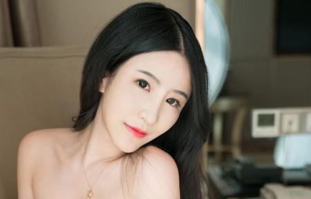 长发美女谢芷馨Sindy 3440x1440超高清壁纸精选