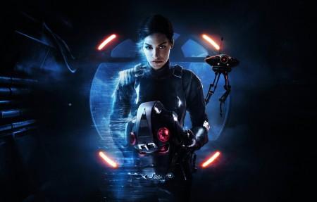 《星球大战:前线2》4k高清壁纸极品游戏桌面精选