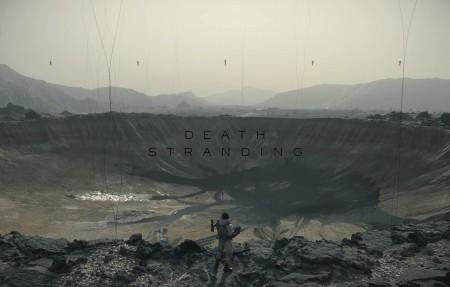 《死亡搁浅(Death Stranding)》4k高端电脑桌面壁纸
