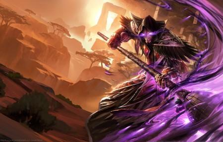 魔兽英雄 Hearthstone_ Heroes of Warcraft 4k高端电脑桌面壁纸