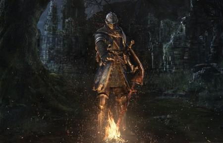 黑暗之魂dark souls 3440x1440游戏超高清壁纸精选