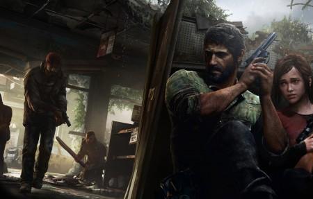最后生还者 The Last of Us 4K游戏壁纸超高清图片下载