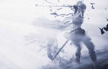 【7680x4320】《地狱之刃:塞娜的献祭(Hellblade:Senua's Sacrifice)》8K游戏高清壁纸极品游戏桌面精选