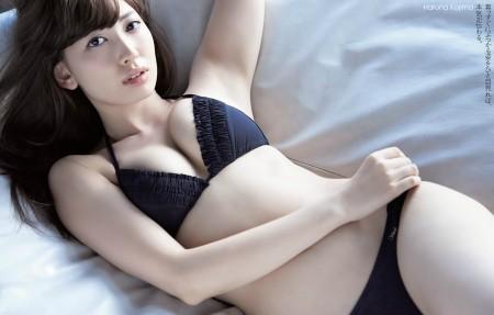 小岛阳菜 Haruna Kojima 日本美女4K高端电脑桌面壁纸