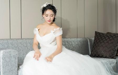 小西婚纱照4K超高清壁纸精选