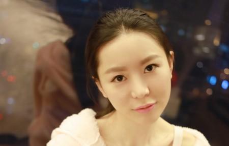 慕羽茜 美女模特 摄影写真 4K高端电脑桌面壁纸