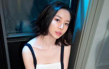 慕羽茜写真桌面高端电脑桌面壁纸3840x2160