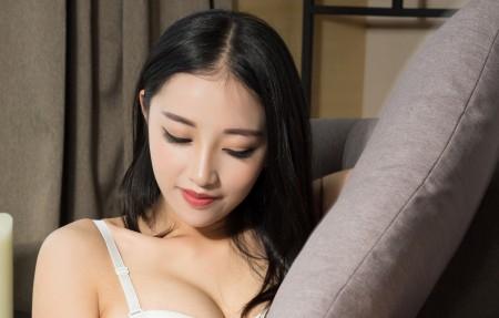 居家写真美女敏珺3840x2160高清壁纸极品游戏桌面精选