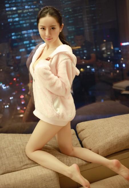 慕羽茜 内衣写真 美女模特4K高端电脑桌面壁纸