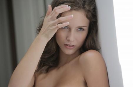 性感裸身美女4K壁纸超高清图片下载