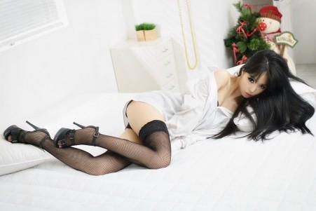 韩国丝袜美女5K高端电脑桌面壁纸