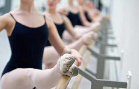 舞蹈 5K美女高端电脑桌面壁纸