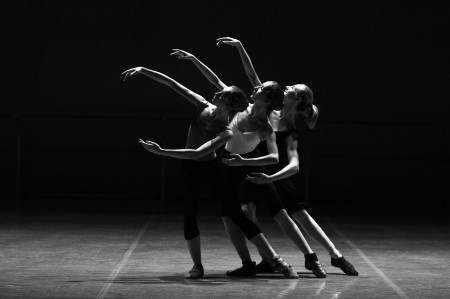 芭蕾舞 芭蕾舞女 浪漫 女孩 4K高端电脑桌面壁纸
