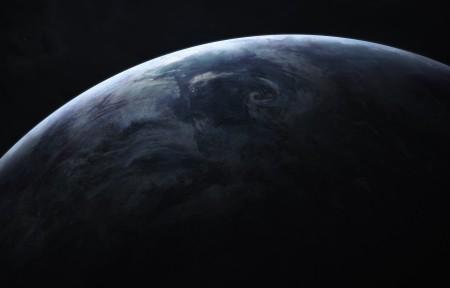 星球风景3440x1440超高清壁纸精选