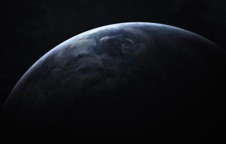 星球风景4k高端电脑桌面壁纸3840x2160