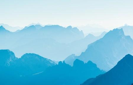 阿尔卑斯山脉3440x1440带鱼屏高端电脑桌面壁纸