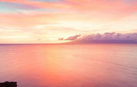 毛伊岛风景3440x1440高端电脑桌面壁纸