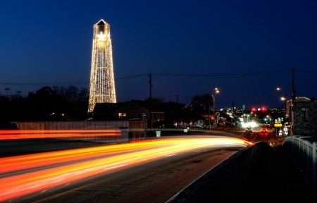 德克萨斯州4K风景高端电脑桌面壁纸