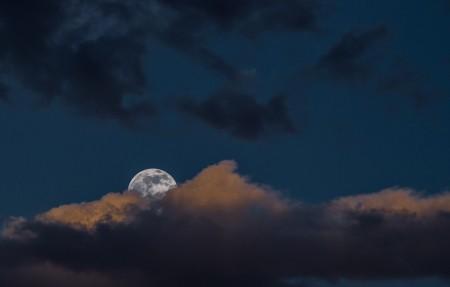 月球4K超高清壁纸精选