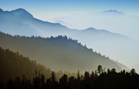 山脉风景 苹果Mac超高清5K风景高清壁纸极品游戏桌面精选