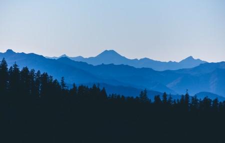 杰克逊峡谷 红屁股荒野山4K风景高端电脑桌面壁纸