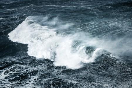 海洋 巨浪 海浪 4K风景高端电脑桌面壁纸