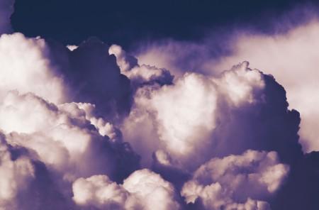 天空 厚厚的云 6K高端电脑桌面壁纸