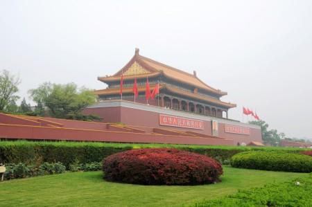 北京天安门风景4K高端电脑桌面壁纸