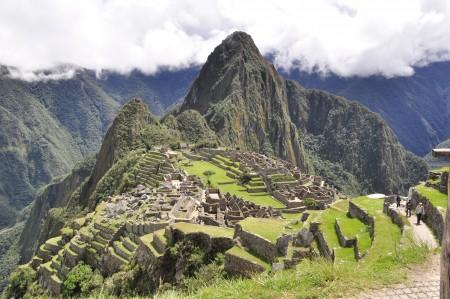 安第斯山脉4k风景图片