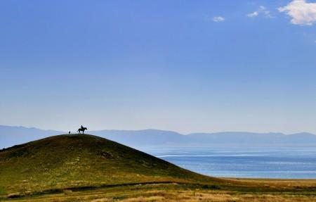 新疆北疆自然风光5k图片