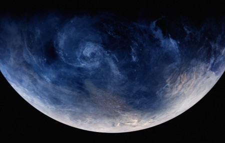 行星HD高清4k高端电脑桌面壁纸