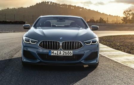 全新宝马BMW M850i xDrive 4k超高清壁纸精选