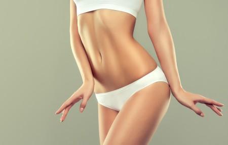 薄纱比基尼 苗条的身材美女 体操 健康 5k美女高端电脑桌面壁纸