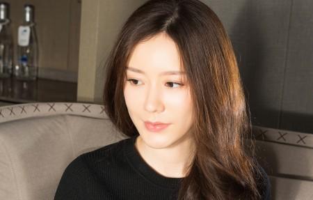 克拉女神江琴4k高清美女超高清壁纸精选
