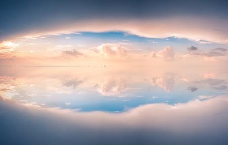 天空之境唯美风景4k超高清壁纸精选
