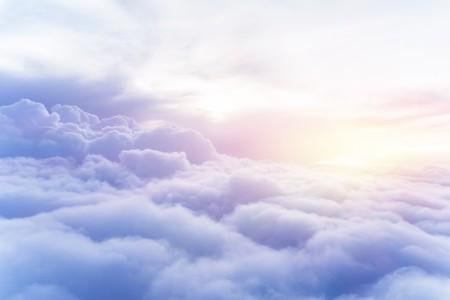天空云海6k高端电脑桌面壁纸