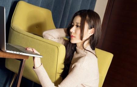 克拉女神江琴 私人女神家教 苹果电脑 4k高端电脑桌面壁纸