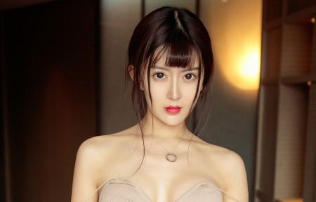 性感美女赵智妍4k高端电脑桌面壁纸