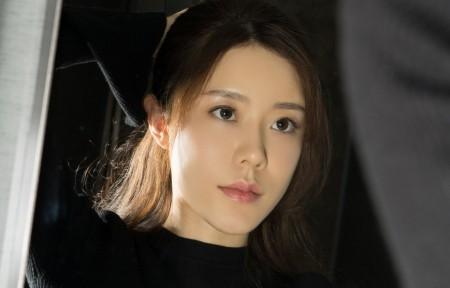 克拉女神江琴 只爱陌生人3440x1440高端电脑桌面壁纸