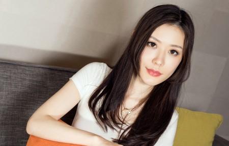 江琴 私人女神家教3440x1440美女高端电脑桌面壁纸