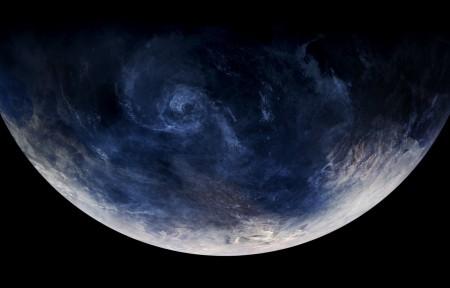 外行星5k高端电脑桌面壁纸5120x2880